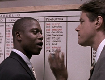 Andre Braugher: The Patron Saint of Please Don't Be An Idiot. Thank You.